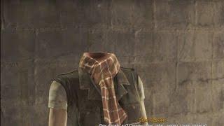 Fallout 4 Фокус с головой