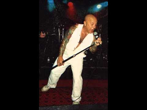 Angry Anderson  Bound for Glory Remix