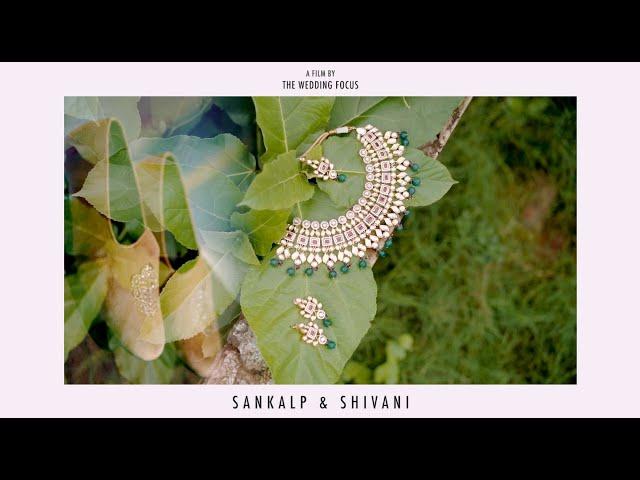SANKALP & SHIVANI || COMING SOON || PRYAGRAJ || THE WEDDING FOCUS