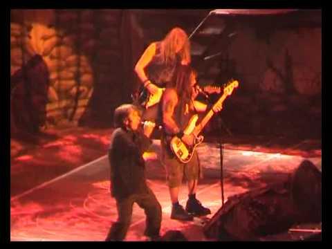 Iron Maiden-5.The Longest Day(Dortmund 2006)