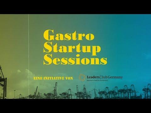 4. Gastro Startup Sessions, 12.-13. FEB. 2019, Hamburg