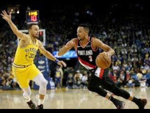Golden State Warriors vs Portland Trailblazers NBA Full Highlights (28TH DECEMBER 2018-19)