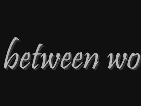 Collective Soul - In Between (Lyrics)