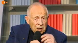 Heiner Geissler zu Kapitalismus + Sozialer Marktwirtschaft