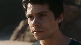 Dylan O'Brien Jumps Off Skyscraper In NEW Maze Runner: The Death Cure Clip