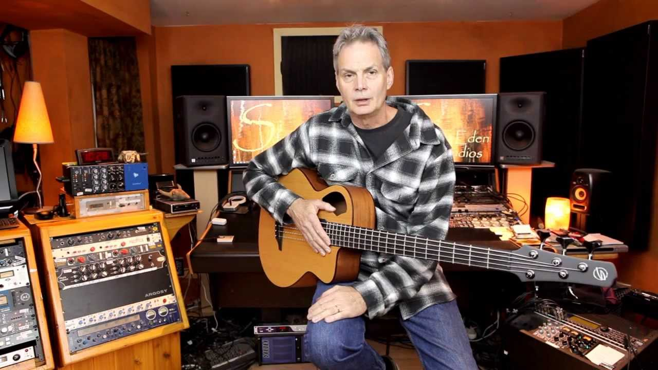 Oh No Not This Again >> Demo Session with Glenn Worf: B61CM-E5 - YouTube