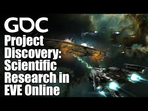 Project Discovery: Lessons From Scientific Research in EVE Online