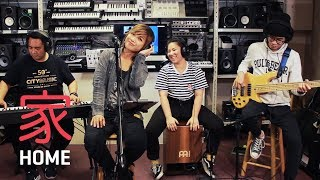 HOME 家 (Singapore National Day Song Cover) - City Music x Shirlyn + The UnXpected