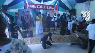 HAKUNA KAMA JEHOVA - SAYUNI PRAYERS TEAM