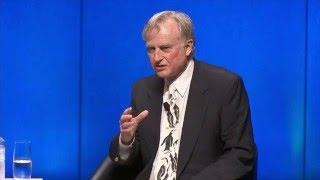 Richard Dawkins & Leslie Cannold - Melbourne