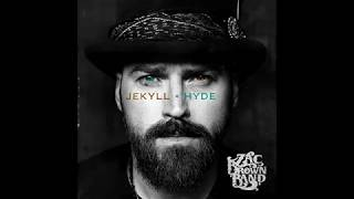 Zac Brown Band -Beautiful Drug