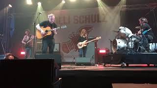 Olli Schulz - Schrecklich schöne Welt - Werner Rennen 2018