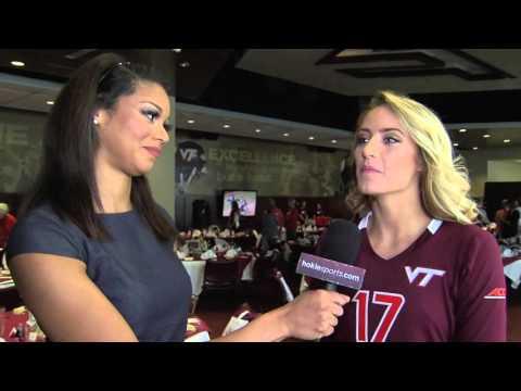 Student Athlete Q&A: Celebration of Women's Sports