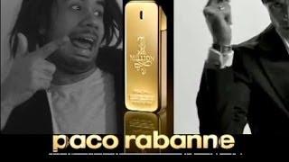 Werevertumorro Paco Rabanne PARODIA COMERCIAL