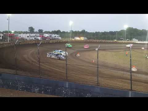 Mike Provenzano LM heat 2(AELMT)-8/18/18