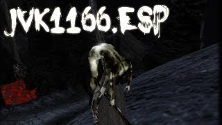 Repeat youtube video The Elder Scrolls III: Morrowind- 'Jvk1166z.esp'