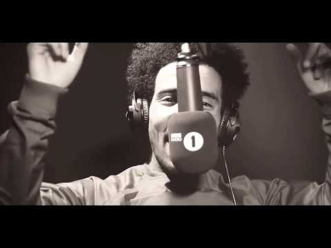 Akala - Fire in the booth (Part 1, 2 & 3)