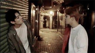 "[BTS] клип Чимин и Чонгук ""Навсегда"""