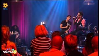 Gerard Joling en Jan Smit - Blijf bij mij - De beste zangers unplugged