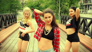 Kasia Jukowska || Busy Signal - Bounce it, Dancehall Choreography