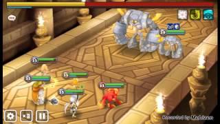 summoners war giant s keep b6 auto with farmable team