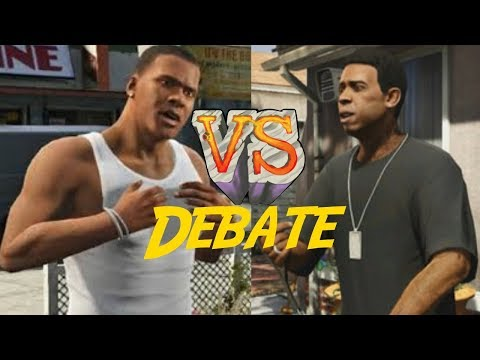 Lamar Davis VS Franklin Clinton DEBATE FSOB #20