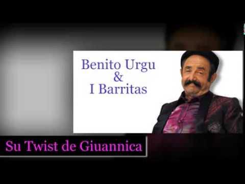 Su Twist de Giuannica - Benito Urgu