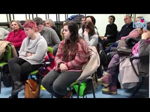 """(13-3-2017)  Faladoiro feminista sobre """"As Mulleres no Mundo Laboral"""""""