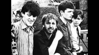 Short interview with Ian Curtis and Stephen Morris