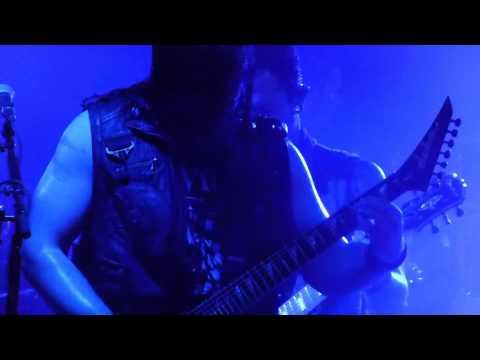 Trivium - Shogun - Live 12-11-13