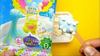 DIY Kracie Popin Cookin Candy - Neru Neru Japan Candy