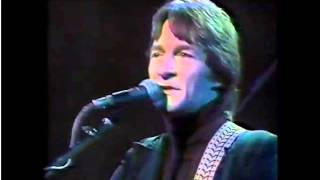 Gene Clark The Rongo 1990 3. Here Without You