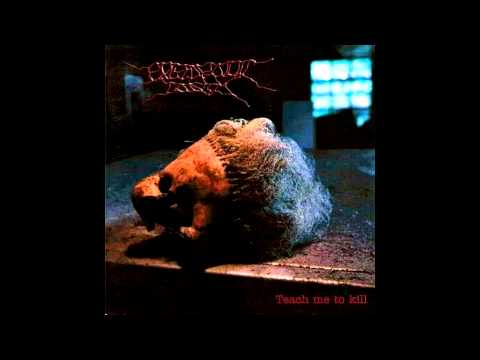 Psychopathic Sadism - Teach Me To Kill