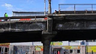Реконструкція Шулявського мосту може тривати 2 роки – Кличко
