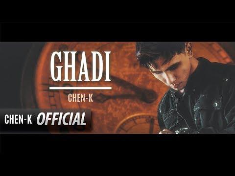 CHEN-K - Ghadi (Official Audio) || Urdu Rap