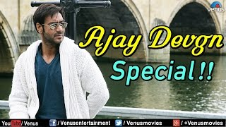 Ajay Devgn Special - Blockbuster Bollywood Songs
