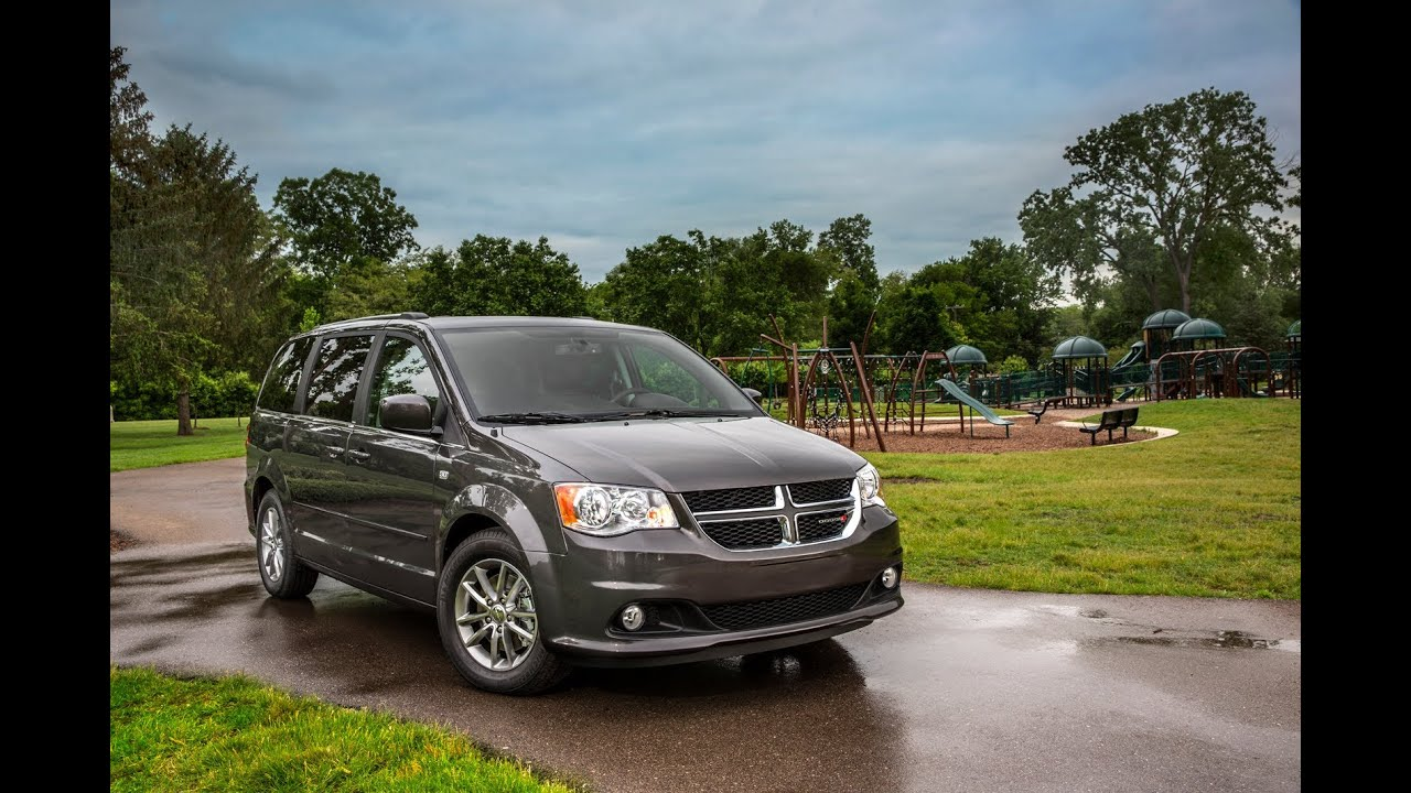 2014 dodge grand caravan video review youtube. Black Bedroom Furniture Sets. Home Design Ideas