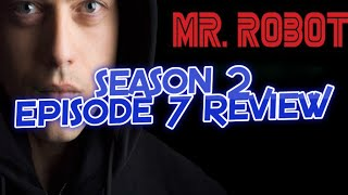 Video Mr Robot Season 2 Episode 7 eps2.5h4ndshake.sme Review And Breakdown - Massive Twist Explained download MP3, 3GP, MP4, WEBM, AVI, FLV Mei 2018