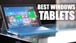 Top 5 Best Windows Tablets You Can Buy In 2018