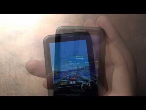Nokia 6700 classic - Games - part 3