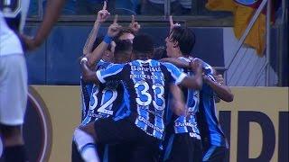 Melhores Momentos - Grêmio 2 x 0 Vasco - Campeonato Brasileiro 2015