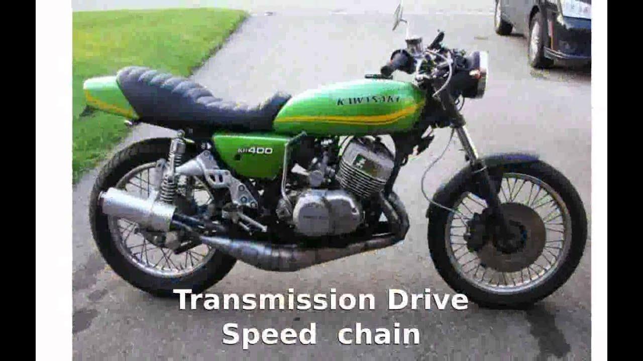 Kawasaki X How To Find Year