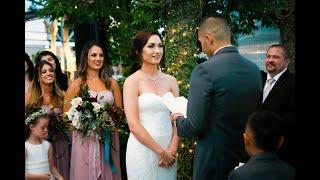 Utah Wedding Video - Cactus & Tropicals
