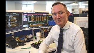 Where's the volatility in FX markets?