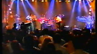 Billy Branch And The Sons Of Blues - 1995-10-22, Leverkusener Jazztage