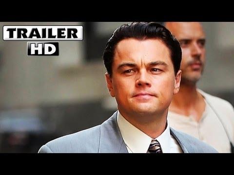 EL LOBO DE WALL STREET Trailer 2013