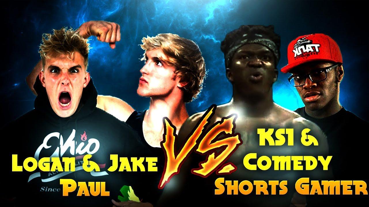 Floyd Mayweather vs Logan Paul | Talks KSI Fight | Exposes