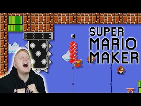 Download] SUPER MARIO MAKER 3 MORE AWESOME VIEWER MADE LEVELS