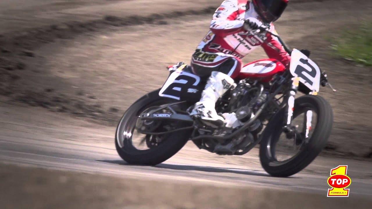 TOP 1 Zanotti Harley Davidson Racing Team - YouTube