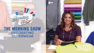 Decorating Outerwear | Morning Show Ep. 135